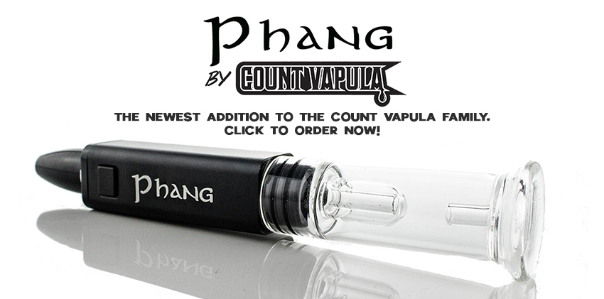 Phang by Count Vapula