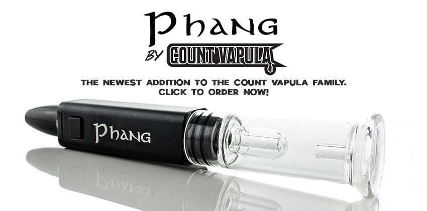 Phang by Count Vapula